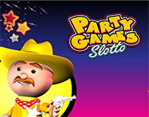 Party Games Slotto Deluxe