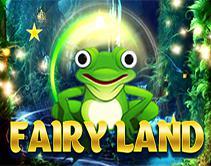 Ffairy land