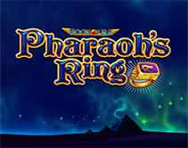 Pharaoh's Ring Deluxe