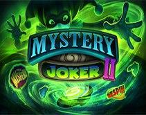 Mystery Jokerii
