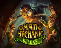 MadMechanic Deluxe