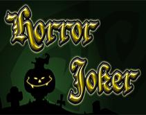 Horror Joker