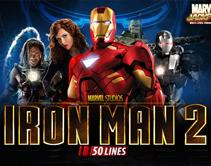 Iron Man2 50lines