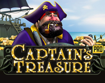 Capitans Treasure