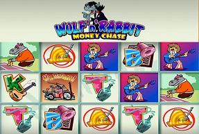 WolfnRabbit Money Chase (Wolf)