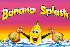 Banana Splash BTD