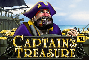 CaptainsTreasurePro