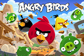 Angru Birds BTD