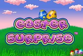 EasterSurprise