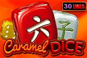 Caramel Dice