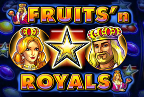 Fruits and Royals BTD