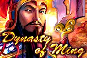 Dynasty Of Myng