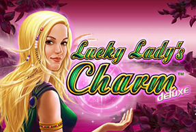 Lucky Ladys Charm Deluxe BTD