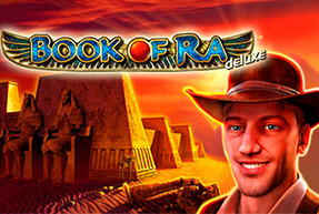 Book of Ra Deluxe BTD