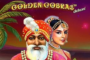 Golden Cobras Deluxe
