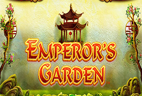 Emperors Garden Dice