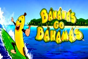 Bananas Go Bahamas BTD