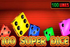 100 Super Dice