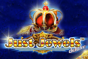 Just Jewels Deluxe BTD