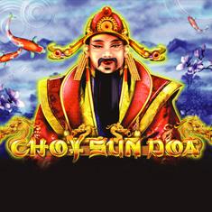 Choy Sun Doa HTML