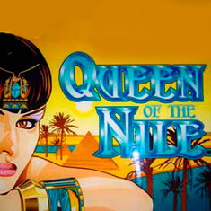 Queen of the Nile 2 HTML