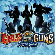 Girls with Guns: Frozen Dawn