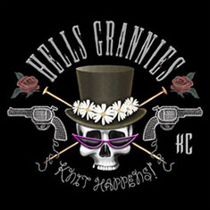 Hell`s Grannies