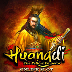 Huangdi Yellow Emperor