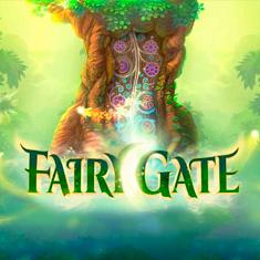 Fairy Gate