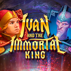 Ivan  the Immortal King