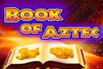 A Book of Aztec