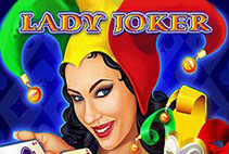Lady Joker