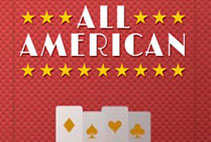 All American Multiple Hands