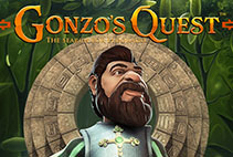 Gonzos Quest touch
