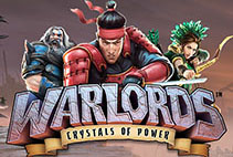 Warlords - Crystal of Power